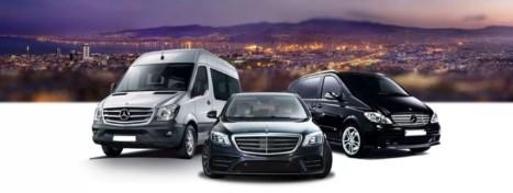 Как заказать ВИП-такси в Краснодаре