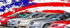 Советы по аренде и вождению авто в США