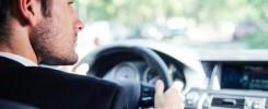 В чем выгода аренды авто с водителем