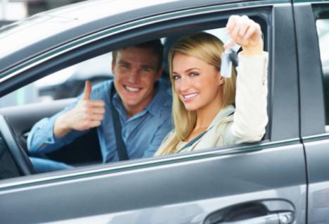 10 основных правил аренды автомобиля