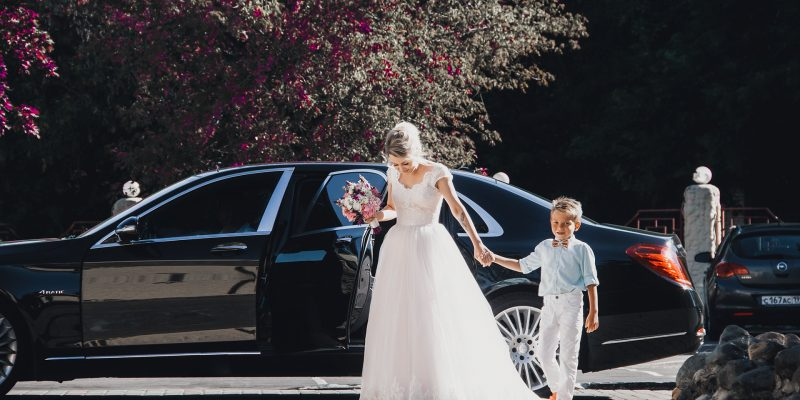 лимузин-на-свадьбу