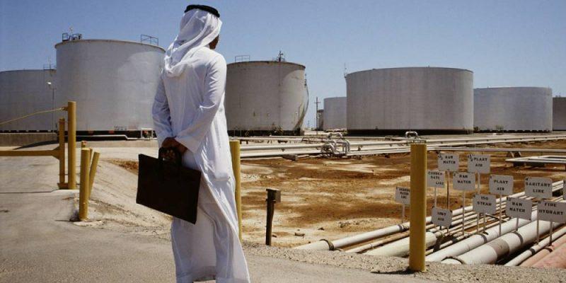 эмираты-нефть