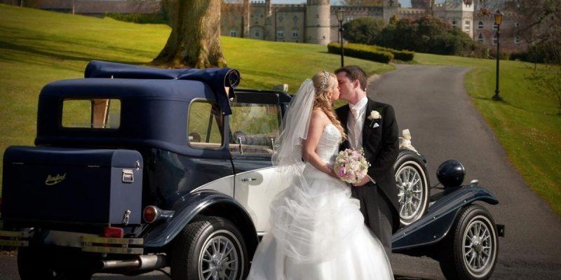 свадебный-ретро-авто